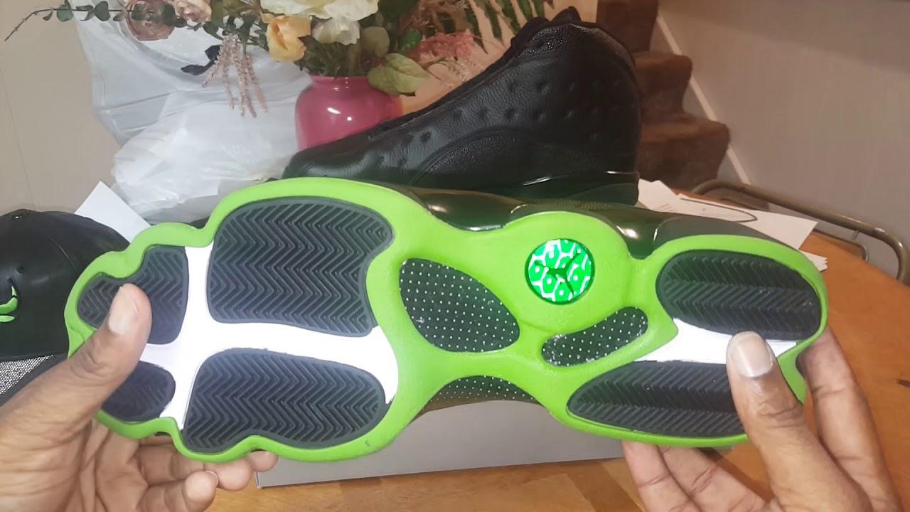 uk availability bc21f 1b205 Nike Air Jordan 13 (XIII) Retro