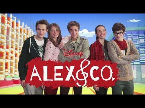 Alex & Co. - Générique