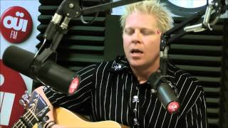 June20th, 2012. http://www.ouifm.fr/the-offspring-session-live-acou...