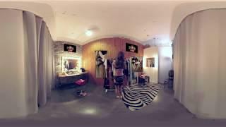 [ VR ] 삼국지라이브X아스카키라라 드레스룸 훔쳐보기…