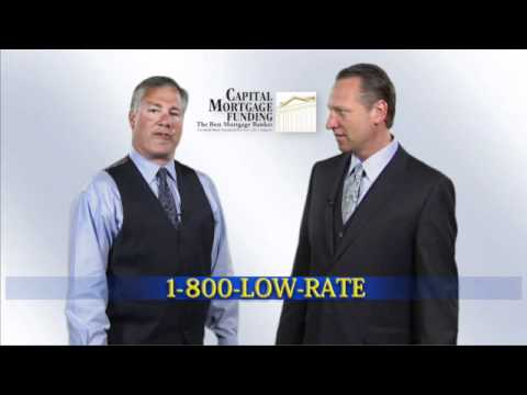 Capital Mortgage Funding 2012 Commercial  BEST MB