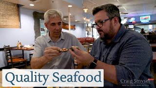 Discover Austin: Quality Seafood - Episode 49