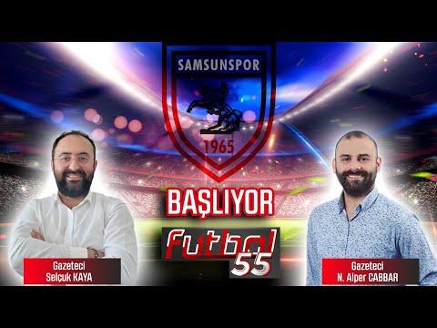 Samsunspor'un 7 Maçlık Performansı, Sakatlardaki Son Durum, Zorlu Fikstür Meneme