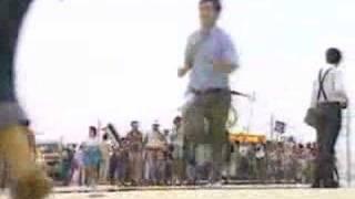 Anti-Trident Missile Protest
