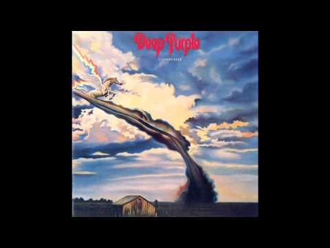 Deep Purple - Soldier Of Fortune (Stormbringer)