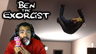 ME AND BILLY FIGHTING DEMONS SINCE 95'!! | Ben The Exorcist
