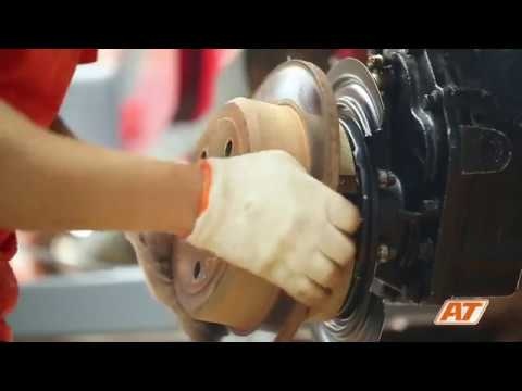 AT Jeep Wrangler Jk Portal Axle- First generation product Mouting video