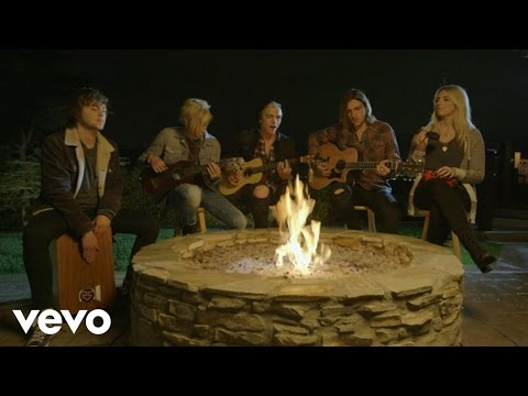 R5 - All Day, All Night: Let's Not Be Alone Tonight (Performance)