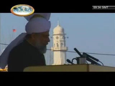 Nazam - Na Tera Khuda Koi Aur Hay Part 1\2