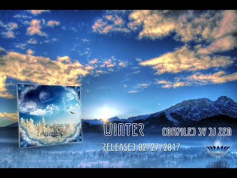 'WINTER' Various Artists - Compiled by DJ Zen  [Altar Records]