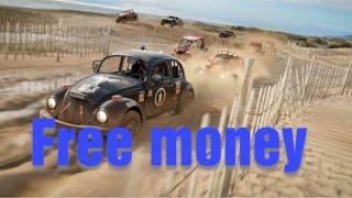 Forza Horizon 4 money glitch