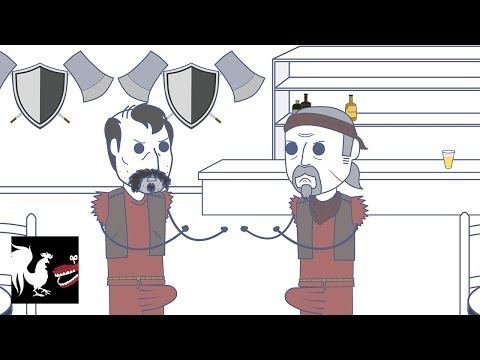 Rooster Teeth Animated Adventures - Full Plate Jimmy Hat
