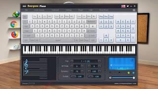 Piano Pc Download Windows 10