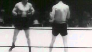 Max Schmeling vs Mickey Walker