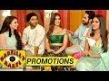 Ayushman Khurrana, Kriti Sanon, Rajkumar Rao Promote Bareily Ki Barfi On ISHQBAAZ Sets