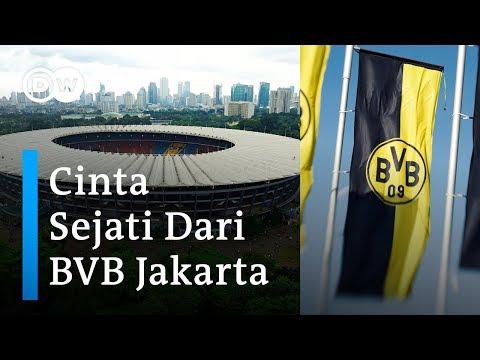 Cinta Sejati Fans BVB-Dortmund Indonesia