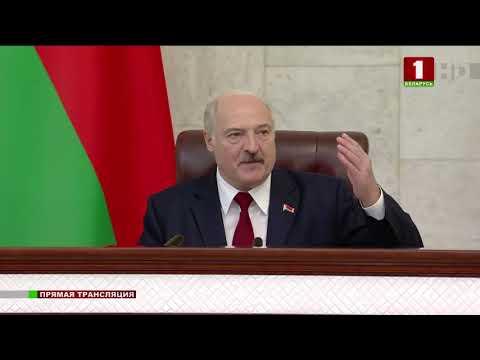 Лукашэнка пра наркотыкі