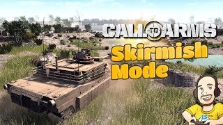 Call to Arms - Skirmish Mode - Free to Play
