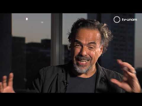Cinema 20.1 Entrevista a Alejandro González Iñárritu