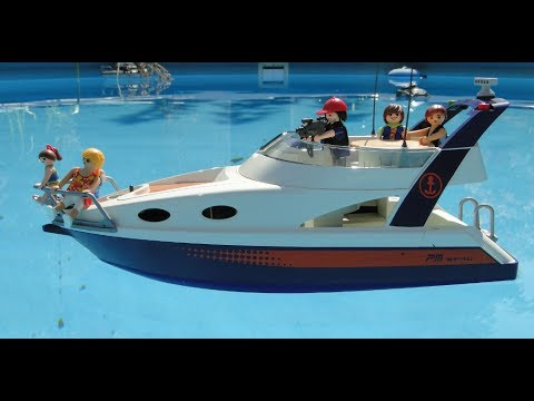 playmobil 2015 summer fun vacances 5205 youtube. Black Bedroom Furniture Sets. Home Design Ideas
