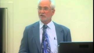 2009 Albert W Johnson Lecture - John Elder Thumbnail
