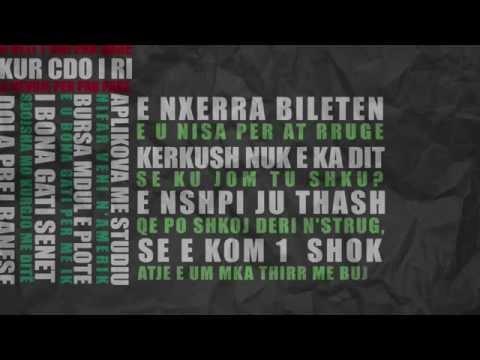 BlackLion - KUR PO TA PUTHI BALLIN (Dear Mama)