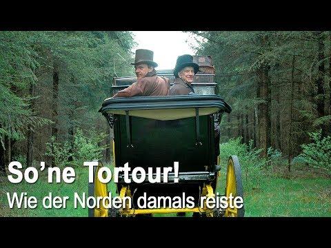 So' ne Tortour - Wie der Norden damals reiste (NDR)