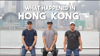 One Crazy Day in Hong Kong (24 Hours to Explore & Travel)