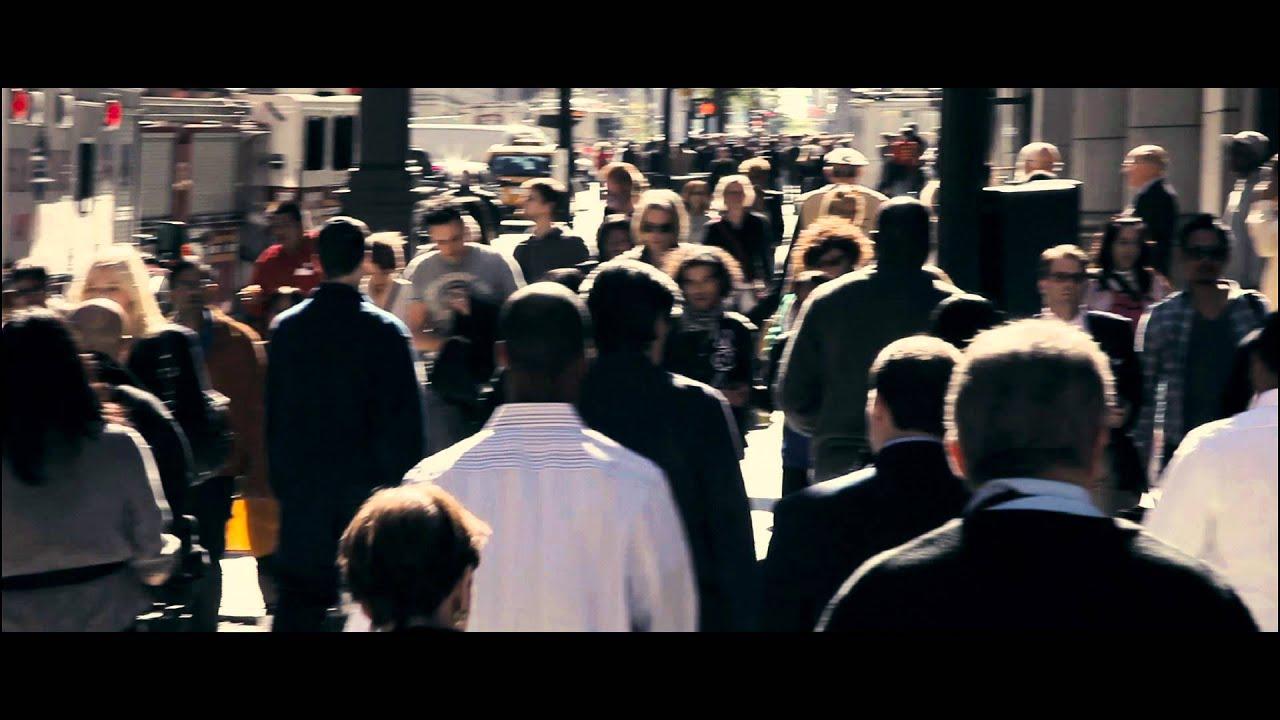 Явление (The Apparition) — дублированный трейлер
