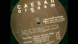 Caesar - Orgasm (Warlock RMX)