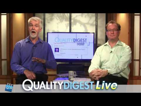 STORY: A Perspective of the Manufacturing Future (QDL, 11-11-16)