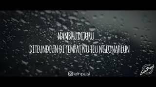 Download Video URANG LAIN SASAHA:Puisi sunda by (Lain puisi) MP3 3GP MP4