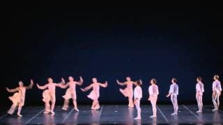 Allegro Brillante by George Balanchine [excerpt]