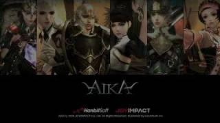 エイカ オンライン PV オンラインゲームスタイルドットコム