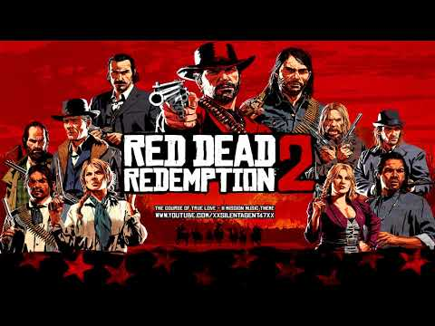 Red Dead Redemption 2 - The Course of True Love I & II (Beau & Penelope) Mission Music Theme 1