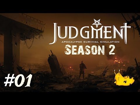 Let's Play – Judgment – Season 2 - Episode 01 [Hell Comes Again]: