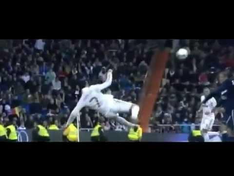 Rovesciata di Cristiano Ronaldo Offside  YouTube