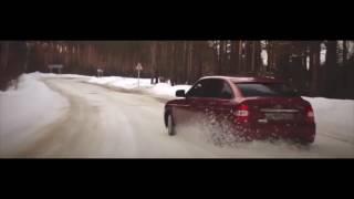 Новый клип 2016 Лада Приора!