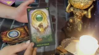 WOW CÁNCER VIBRAS CON LA FORTUNA. TAROT Y HOROSCO