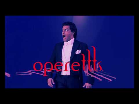 Operettts: Incredible Operetta Cabaret Concert (September, Toronto)