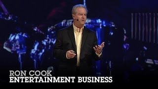 Entertainment Business Master's Program Video