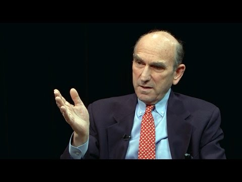 Identity, Values and the Conduct of US Foreign Policy with Elliot Abrams -Conversations with History