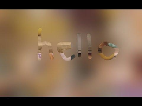 LPS: Hello~ Adele (Alice Olivia cover) Music Video