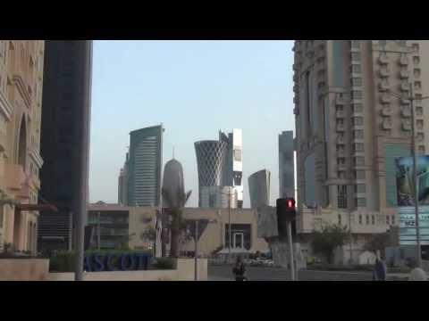 Tobias Sabido - Doha, Qatar 2013