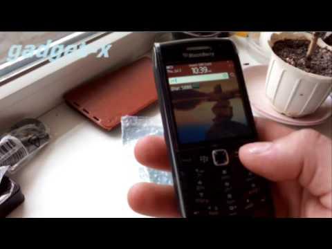 Обзор blackberry pearl 9105 2016 ссылка на товар в описании к видео gadget x