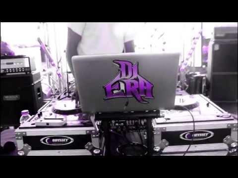 Rated X Energy Drink's MUSIC SPOTLIGHT - DJ ERA