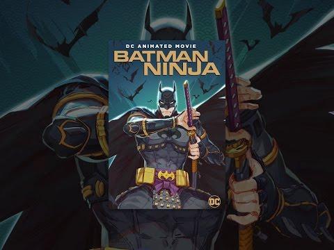 Batman Ninja Mp3