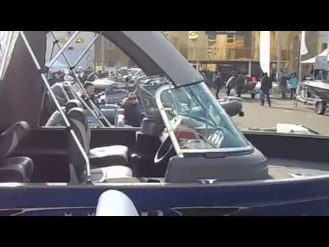 про катера и лодки (видео первое)