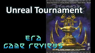 Era Game Reviews - Unreal Tournament PC Game Review