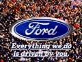 Ford - Advert - Everything We Do (Is Driven by You) - (1991)